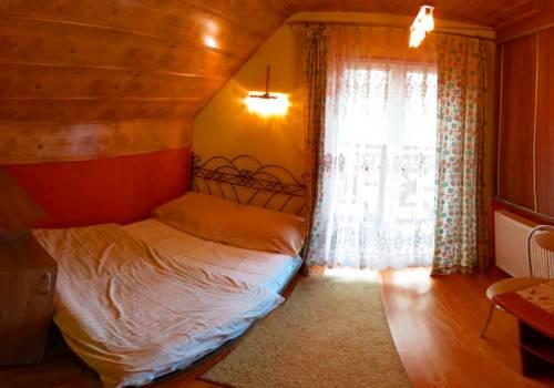 Domek u Czesi